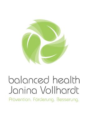 Janina Vollhardt Logo